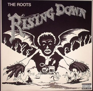 Audio CD The Roots. Rising Down