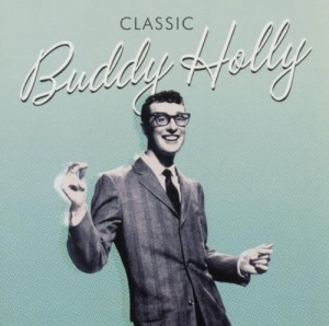 Audio CD Buddy Holly. Classic