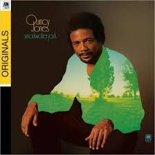 Audio CD Quincy Jones. Smackwater Jack