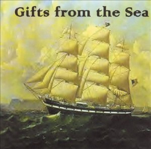 Audio CD Сборник. Gifts From The Sea