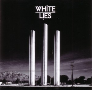Audio CD White Lies. To Lose My Life ...