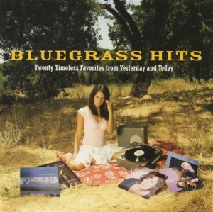 Audio CD ������. Bluegrass Hits. 20 Timeless Favorites From Yester