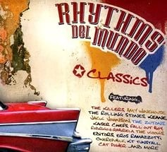 Audio CD Сборник. Rhythms Del Mundo. Classics