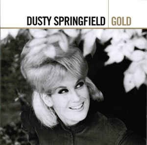 Audio CD Dusty Springfield. Gold