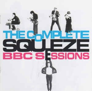 Audio CD Squeeze. The Complete BBC Sessions