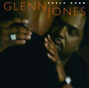 Audio CD Glenn Jones. Feels Good