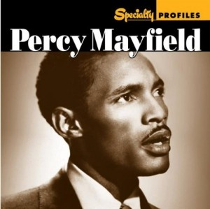 Audio CD Percy Mayfield. Specialty Profiles