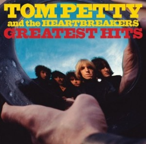 Audio CD Tom Petty And The Heartbreakers. Greatest Hits