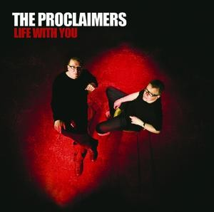 Audio CD The Proclaimers. Life With You