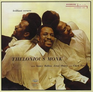 Audio CD Thelonious Monk. Brilliant Corners (Keepnews Collection)
