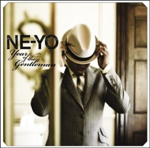 Audio CD Ne-Yo. Year Of The Gentleman