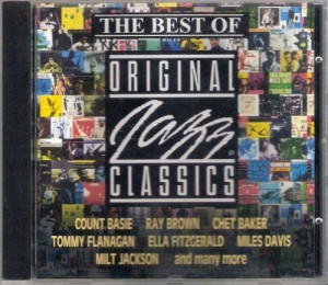 Audio CD Count Basie. The Best Of Count Basie