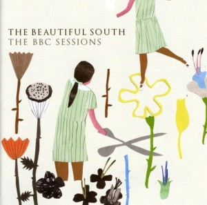 Audio CD The Beautiful South. The BBC Sessions