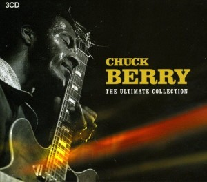Audio CD Chuck Berry. The Ultimate Chuck Berry