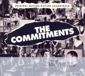 Audio CD The Commitments. The Commitments (Deluxe)