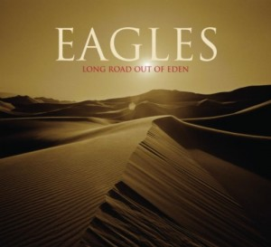 Audio CD The Eagles. Long Road Out Of Eden