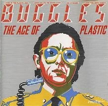 Audio CD The Buggles. The Age Of Plastic