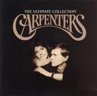 Audio CD The Carpenters. Ultimate Collection