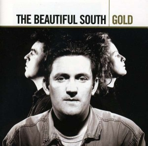 Audio CD The Beautiful South. Gold