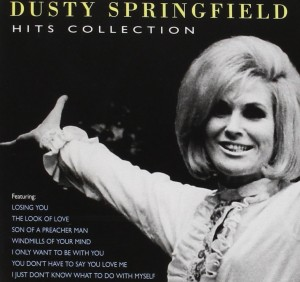 Audio CD Dusty Springfield. Hits Collection