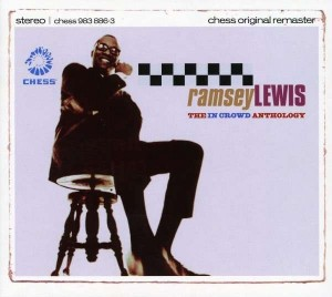Audio CD Ramsey Lewis. The in crowd - anthology