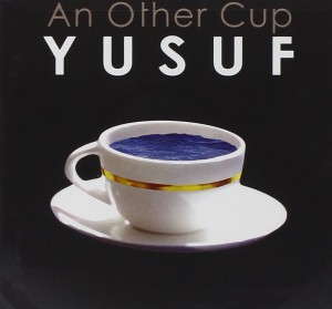 Audio CD Yusuf Islam. An Other Cup