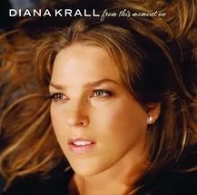 Audio CD Diana Krall. From This Moment On