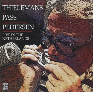 Audio CD Toots Thielemans. Live In The Netherlands