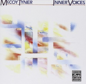 Audio CD McCoy Tyner. Inner Voices