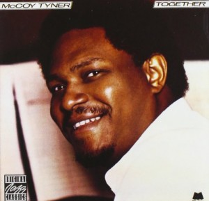 Audio CD McCoy Tyner. Together