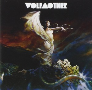 Audio CD Wolfmother. Wolfmother