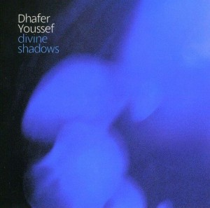 Audio CD Dhafer Youssef. Divine Shadows