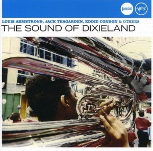 Audio CD Various Artists. The Sound Of Dixieland (Jazz Club)