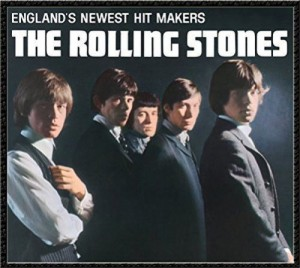 Audio CD The Rolling stones. England's newest hitmakers