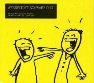 Audio CD Bugge Wesseltoft; Henrik Schwarz. Duo