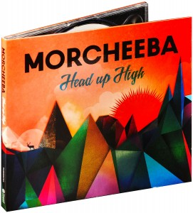Audio CD Morcheeba: Head Up High