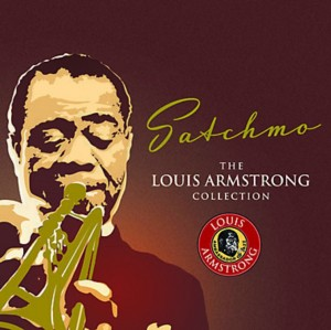 Audio CD Louis Armstrong. Satchmo. The Louis Armstrong сollection