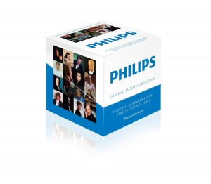 Audio CD Various Artists. Philips 50