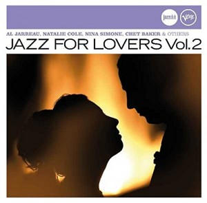 Audio CD Various Artists. Jazz For Lovers Vol. 2 (Jazz Club)