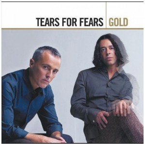 Audio CD Tears For Fears. Gold