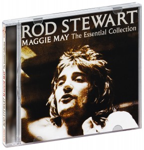 Audio CD Rod Stewart. The Essential Collection