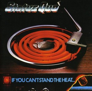 Audio CD Status Quo. If You Can't Stand The Heat (Deluxe)