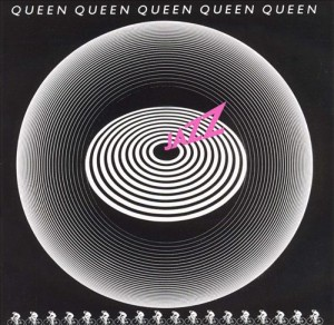 Audio CD Queen. Jazz (Deluxe)