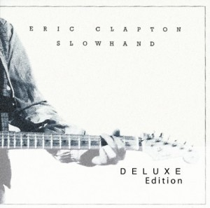Audio CD Eric Clapton. Slowhand (deluxe edition)