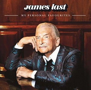 Audio CD James Last. My Personal Favourites