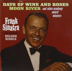 Audio CD Frank Sinatra. Academy Awards Winners