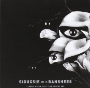 Audio CD Siouxsie And The Banshees. Classic Album Selection
