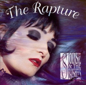 Audio CD Siouxsie And The Banshees. The Rapture