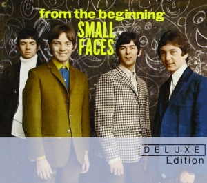 Audio CD Small Faces. From The Beginning (Deluxe)