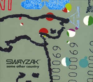 Audio CD Swayzak. Some other country